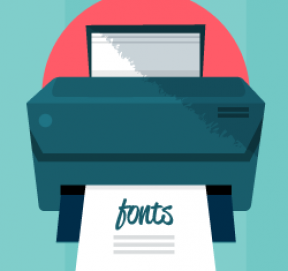 The True Cost of using Comic Sans
